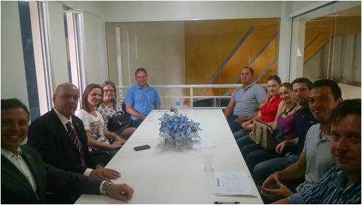 C:\Users\Fernanda\Downloads\membros da AFITOEX, reuni�o nas dependencias do Hotel Solaris, S�o Miguel do Oeste.jpg