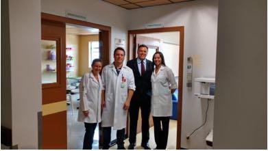C:\Users\Fernanda\Downloads\Dra. Deise Eliane Ruckert, Dr. Alexandre Moratelli e Dra Jerusa Packer, fisioterapeutas do Hospital Regional de Rio do Sul.jpg