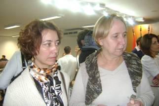 TANIA E ALMERIZE